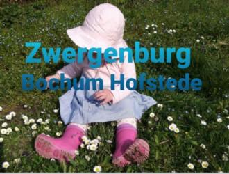 Kindertagespflege Zwergenburg  Julia Casado Grimm  - Kindertagespflege Tagesmutter Bochum Hofstede Hamme Hordel